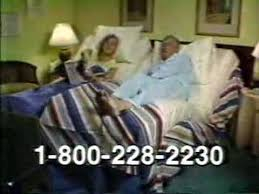 craftmatic adjustable bed spot 1980 youtube