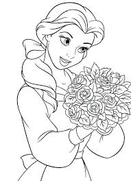 Printable Coloring Pages Disney Christmas Princess Leia Elegant With Additional Gallery Ideas Halloween For Adults
