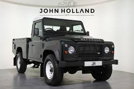 Used Cars | Sheffield, South Yorkshire| John Holland Choose Your 4x4 Truck For Iceland Isak Rental Land Rover Defender Flying Huntsman 6x6 Pickup Hicsumption 1984 For Sale Autabuycom Single Cab Rumored 20 Launch Used Car Costa Rica 1998 Land Rover Fender 1992 Rover Fender 110 Hi Cap Pickup Cars Trucks By Urban Truck Ultimate Edition Gets Tricked Out Aoevolution 90 Chelsea Company Cversion Green 2011 1991 Sale 2156308 Hemmings Motor News