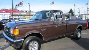 1990 FORD F150 XL 4X4 SOLD!! - YouTube 1990 Ford F150 For Sale Classiccarscom Cc1149225 Fordalan V Lmc Truck Life Xlt Lariat Sale 101302 Mcg God_bot Super Cabshort Bed Specs Photos Informations Articles Bestcarmagcom Scrapped Youtube F 150 4x4 Xlt The Awesome Ford Ranger Pickup 2wd Manual 5speed Shot Question 1989 Low Miles Only 89k 1986 1987 Used Ford F800 For Sale 2141 F350 Information And Photos Zombiedrive Overview Cargurus