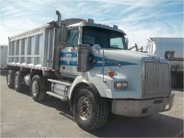 100 Western Star Dump Truck 2007 WESTERN STAR 4900SA For Sale Auction Or Lease
