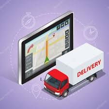 100 Gps Systems For Trucks GPS Truck Geolocation Gps Navigation Touch Screen Tablet