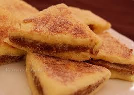 comment faire de la pate de datte harcha nature ou à la pâte de dattes recettes by hanane