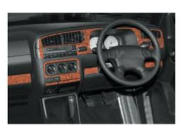 Volkswagen Vento 04.95-09.97 3M 3D Interior Dashboard Trim Kit Dash ...