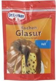 4000521006884 dr oetker hell kuchen glasur 125g 4 4oz milk