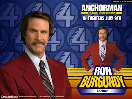 Anchorman I Love Lamp Scene by Anchorman Know Your Meme