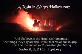 The Haunted Pumpkin Of Sleepy Hollow Soundtrack by Acting Out Theatre Co