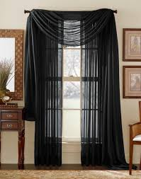 Jcpenney Sheer Curtain Rods by Sheer Curtains Interior Design Explained