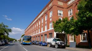 100 Teneriffe Woolstores The 10 Best Hotels In Brisbane From 73 For 2019