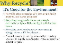 recycling reusing and waste reduction protecting our resources