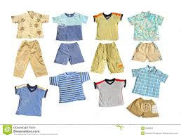 Shirt Clipart Summer Wear 8