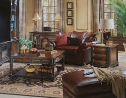 Earth Tones Living Room Design Ideas by Faux Leather Curtains Living Room Dark Hardwood Floor For Living