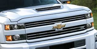 Check Out The New And Improved 2017 Chevy Silverado HD | DePaula ...
