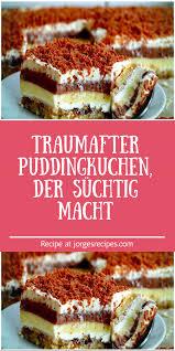 traumafter puddingkuchen der süchtig macht pudding kuchen