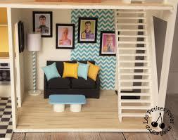cuisine et maison maison de 5 les meubles cuisine et salon doll houses