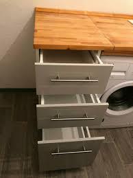 Ikea Küchenschrank Für Waschmaschine Ikea Küchenschrank Neu 40x60 Cm