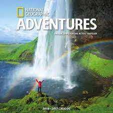 2017 National Geographic Active Adventures By Expeditions