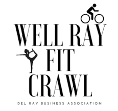 Del Ray Business Association The Well Ray Fit Crawl