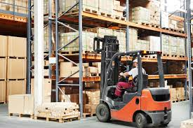 Forklift Training - Advantage Learning Solutions