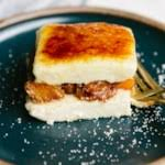 Cracker Barrel Pumpkin Custard Ginger Snaps Nutrition by Chef John U0027s Pumpkin Creme Brulee Recipe Allrecipes Com