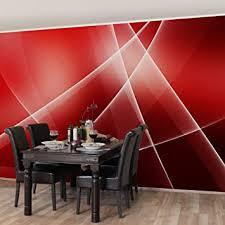 apalis vliestapete turbulency fototapete breit vlies tapete wandtapete wandbild foto 3d fototapete für schlafzimmer wohnzimmer küche rot