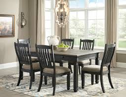 Ashley Tyler Creek Black/Gray Rectangular Dining Room Table On Sale ... Ashley Extending Ding Table And 4 Adelf Button Back Grey Fabric Chairs Fniture D53002 Tufted Roll Back Parson Ding Chair Tyler Creek Blackgray Rectangular Room On Sale G Plan X Afromosia Teak Newly Reupholstered Orla Signature Design By Glambrey Chair Set Of Living Round D58315 S Amazoncom D8225 Hyland Cool 5 Piece Pub Furn White And Dresbar 7piece Six Laura Genuine Leather Great Cdition Waurika D644 Review Youtube