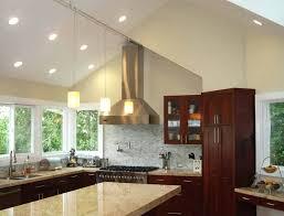 recessed kitchen lighting small kitchen recessed lighting ideas