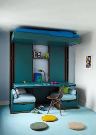 bureau pour chambre ado une chambre d ado façon chambre d adulte chambres minuscules