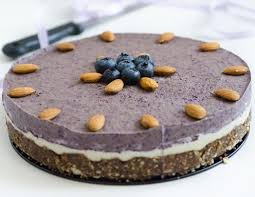 vegane torte ohne backen