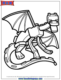 Stampy Coloring Pages Awesome Free Printable Related Post
