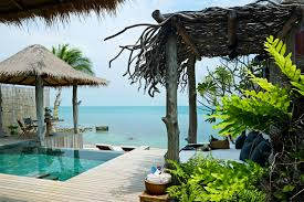 100 The Island Retreat Five Of The Best Private Islands International Traveller
