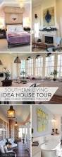 Dillards Southern Living Christmas Decorations by Southern Living Idea House 2015