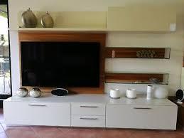 hülsta lilac lowboard wohnzimmer regal wand eur 605 00