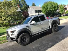 We Drove A $63,000 Ford Raptor And A $58,000 Chevy Silverado Z71 To ... 2018 Ford F650 F750 Truck Photos Videos Colors 360 Views Raptor Lifted Pink Good Interior With 961wgjadatoys2011fdf150svtraptor124slediecast Someone Get Me One Thatus And Sweet Win A F150 2015 F 150 Vinyl Wrapped In Camo Perect Hunting Forza Motsport Xbox 15th Anniversary Celebration Model Hlights Fordcom 2019 Adds More Goodies For Offroad Junkies Models Prices Mileage Specs And