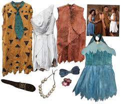 100 Flint Stone For Sale The Stones Costumes Auction For 12500 At NateDSanderscom