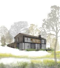 100 Eco Home Studio PAD Submits 450000 Ecohome For Planning News