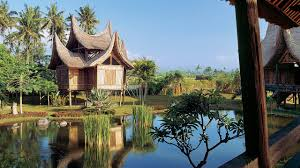 100 Bali Villa Designs Linda Garland An EcoFriendly In Architectural
