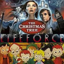 Week 57 The Tree Force Lifeforce Christmas