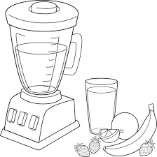 Drawing Clipart Smoothie 108898531