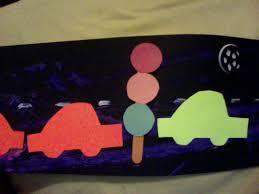 Preschool Road Safety Craft