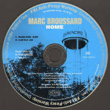 Marc Broussard Home CD at Discogs