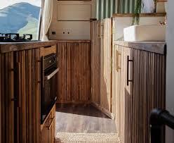 wohnmobil küche die top 6 mini küchen ideen für selbstausbauer