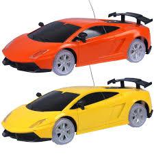 Cheap 120 RC Sports Car Remote Control Lamborghini 9862 Sale