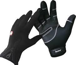 amazon com andyshi men u0027s winter outdoor cycling glove
