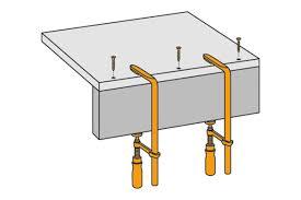 spiegelschrank selber bauen anleitung hornbach