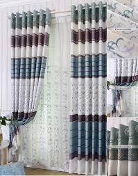 Striped Curtain Panels 96 by Perfect Gray And White Striped Curtains And Alston 50x96 Ivorygrey