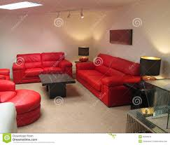 Modern Lounge Or Living Room. Stock Image - Image Of ... 10 Red Couch Living Room Ideas 20 The Instant Impact Sissi Chair Palm Leaves And White Flowers Sofa Cover Two Burgundy Armchairs Placed In Grey Living Room Interior Home Designing A Design Guide With 3 Examples Jeremy Langmeads English Country Home For The Digital Age Brilliant Accessory Licious Image Glj Folding Lunch Break Back Summer Cool Sleep Ikeas Memphisinspired Vintage Collection Is Here Amazoncom Zuri Fniture Chaise Accent Chairs White Kitchen Stock Photo