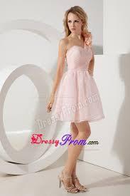 soft pink prom dresses cocktail dresses 2016