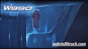 100 Gabrielli Trucks Introducing The Kenworth W990 YouTube