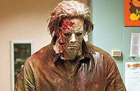 Who Played Michael Myers In Halloween 2 by Halloween Ii 2009 Review Basementrejects